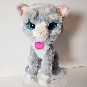FurReal Friends Bootsie Interactive Kitty Cat